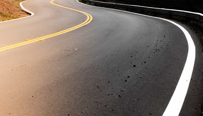 Procedura aperta per presentazione offerta per lavori di miglioramento delle strade Prati della Macchia, Colle della Pietra, Valle Vaccaro